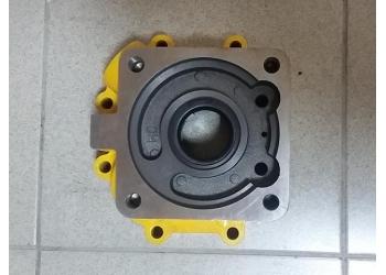 Насос КПП ZL40/50/CBG120/15/BCB15-56H (8 шлицов) ,127 мм