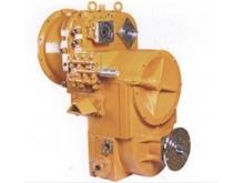 КПП в сборе 2BS315A XCMG LW500F/XCMG ZL50G