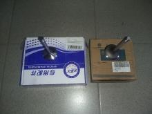 Клапан впускной (к-т 6 шт)/Клапан выпускной (к-т 6 шт)