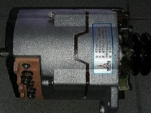Генератор JFZ255-223 двигателя Deuts TD226