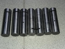 Штифт КПП SDLG, XCMG ZL40/50