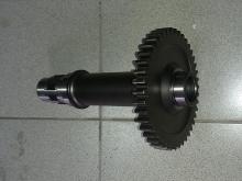 Вал КПП SDLG, XCMG ZL40/50