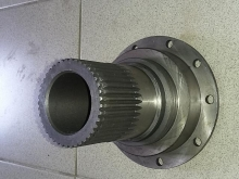 Вал статора ГТР SDLG, XCMG ZL40/50