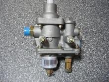 Клапан воздушный SDLG