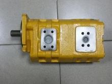 Насос гидравлический CBGj2063/2040L