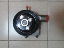 Насос водяной (помпа) двигателя Yuchai YC6B125/YC6108 (ОРИГИНАЛ)